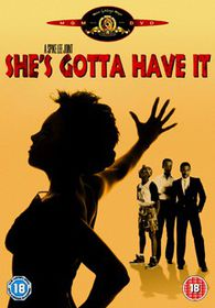 She's Gotta Have It - (Import DVD)