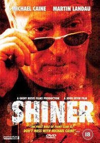 Shiner - (Import DVD)