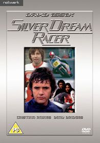 Silver Dream Racer - (Import DVD)
