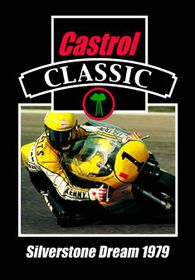 Silverstone British Gp 1979 - (Import DVD)