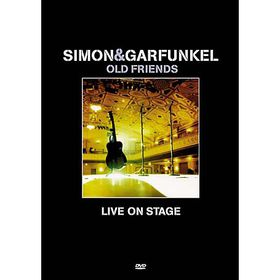 Old Friends: Live on Stage - (Australian Import DVD)