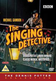 Singing Detective (TV) - (Import DVD)