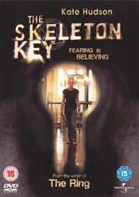 Skeleton Key - (Import DVD)
