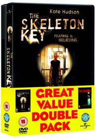 Skeleton Key/Grudge (Gellar) (2 Discs) - (Import DVD)