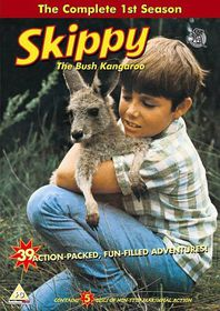 Skippy the Bush Kangaroo - Complete Series 1 - (Import DVD)