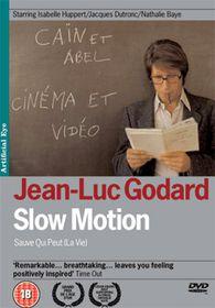 Slow Motion - (Import DVD)