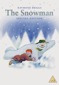 Snowman 20Th Anniversary Edit. - (Import DVD)