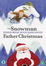 Snowman/Father Christmas - (Import DVD)