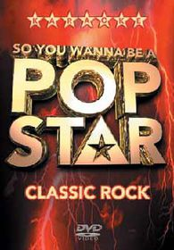 So You Wanna Be A Pop/Rock - (Import DVD)