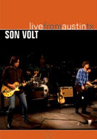 Live from Austin,Tx - (Australian Import DVD)