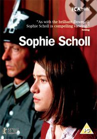 Sophie Scholl - (Import DVD)