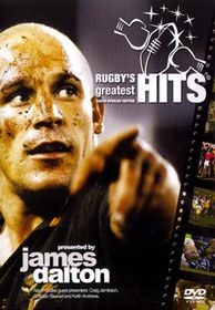 South Africa's Greatest Hits (Rugby) - (Import DVD)