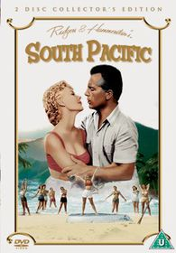 South Pacific(Special Edition) (2 Discs) - (Import DVD)