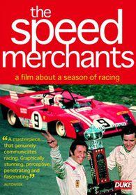 Speed Merchants - (Import DVD)
