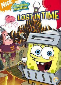 Spongebob - Lost In Time - (Import DVD)