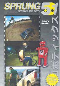 Sprung 5.1 - (Import DVD)