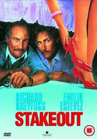 Stakeout - (Import DVD)