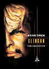 Star Trek-Klingon Set - (parallel import)