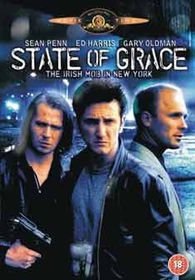 State of Grace - (Import DVD)