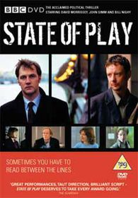 State of Play-Series 1 - (Import DVD)