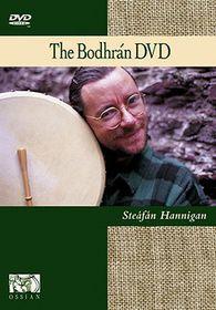 Stefan Hannigan-Bodhran - (Import DVD)