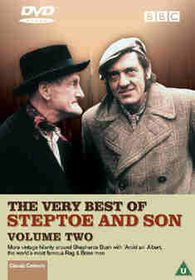 Steptoe & Son-Very Best of V2 - (Import DVD)