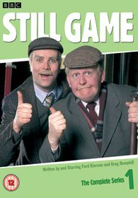 Still Game - Series 1 - (Import DVD)