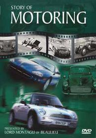 Story of Motoring - (Import DVD)