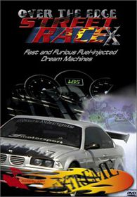 Street Race Xtreme - (Import DVD)