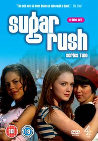 Sugar Rush 2 - (Import DVD)