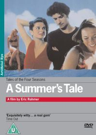 Summer's Tale - (Import DVD)