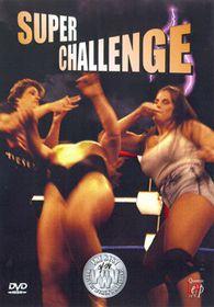 Super Challenge (Ladies Wrestling) - (Import DVD)
