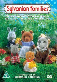 Sylvanian Families - (Import DVD)