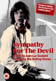 Sympathy For the Devil - (Import DVD)