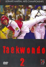 Taekwondo 2-Ultimate Martial A - (Import DVD)