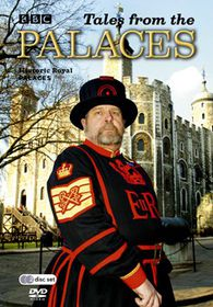 Tales From the Palaces (2 Discs) - (Import DVD)