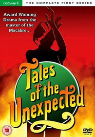 Tales of the Unexpected-Ser.1 (2 Discs) - (Import DVD)