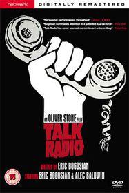 Talk Radio - (Import DVD)