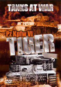 Tanks At War-Pz Kpfw Vi Tiger - (Import DVD)