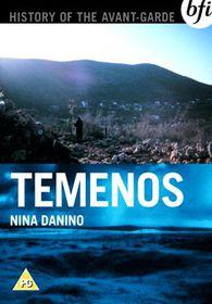 Temenos - (Import DVD)