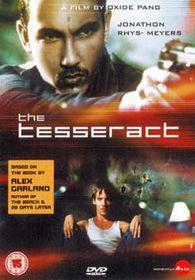 Tesseract - (Import DVD)