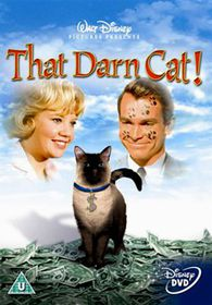 That Darn Cat (1965) - (Import DVD)