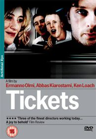 Tickets - (Import DVD)
