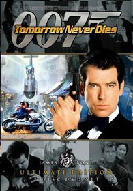Tomorrow Never Dies (Ultimate Edition 2 Disc Set) - (Import DVD)