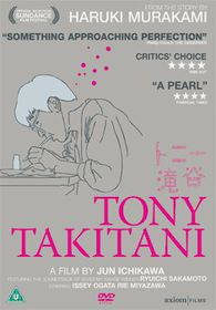 Tony Takitani - (Import DVD)