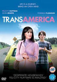 Transamerica - (Import DVD)