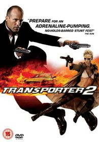 Transporter 2 - (Import DVD)