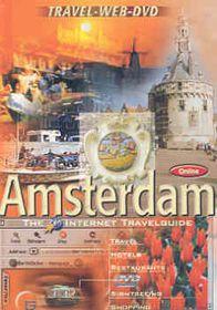 Travelweb DVD-Amsterdam. - (Import DVD)