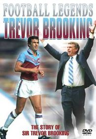 Trevor Brooking-Portrait/Winn. - (Import DVD)