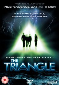 The Triangle (2005) (2 Discs) - (parallel import)